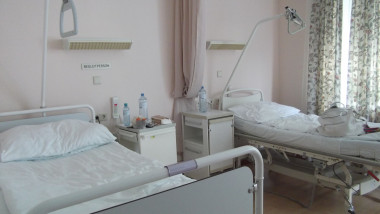 camera spital viena -lp