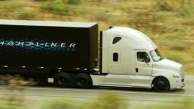 camion fara sofer