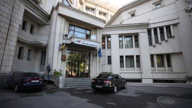 Sediul ANAF-Mediafax Group-Mihai Dascalescu