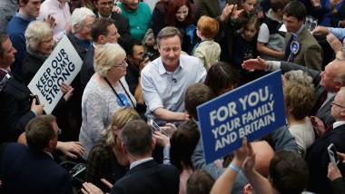 alegeri marea britanie - getty