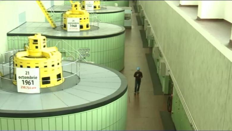 turbine centrala