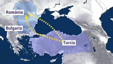 harta migratie marea neagra