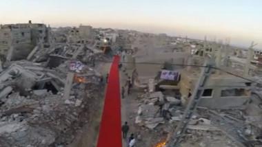 gaza festival film
