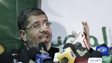 mohamed mursi morsi -5261610-AFP Mediafax Foto-GIANLUIGI GUERCIA 1