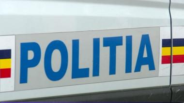 politie - masina