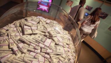 dolari la muzeu chicago - getty