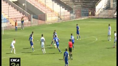sport probleme FC Bihor 110515