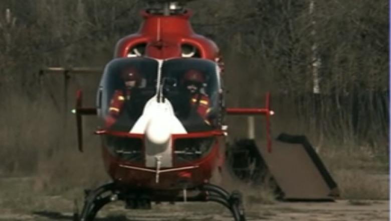 elicopter smurd 1
