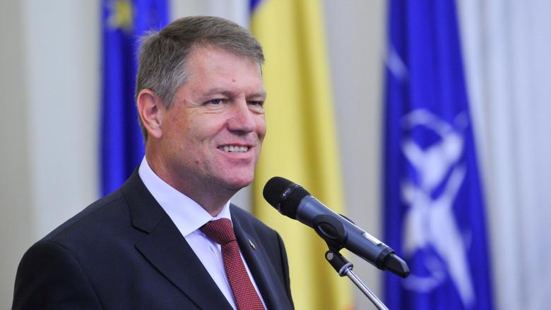 Klaus Iohannis receptie - presidency.ro 2