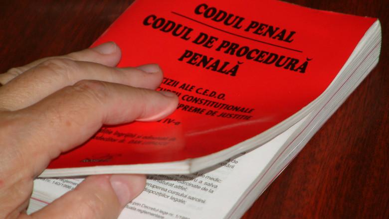 codul penal mediafax
