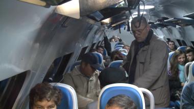 tren control