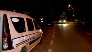 control rutiera politie noaptea 1