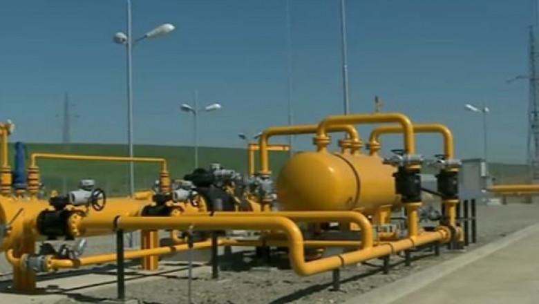 gazoductrom