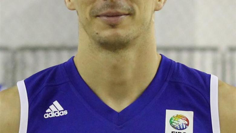 Andrei Mandache