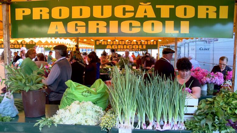 prod agricoli piata
