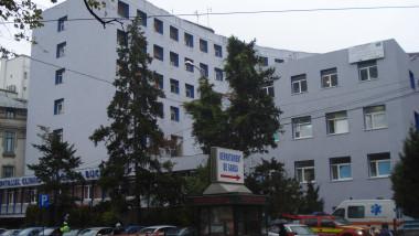 Spitalul de Urgenta Floreasca