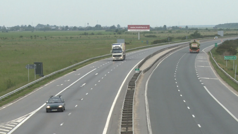 proiecte amanate autostrada 1