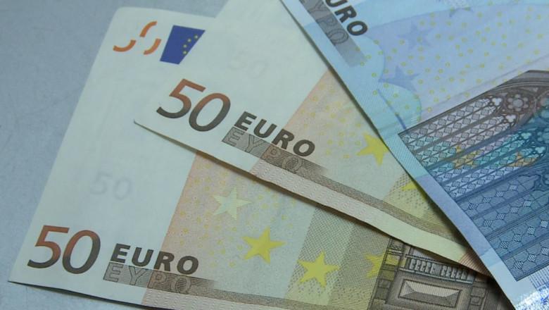 BANI FALSI EURO