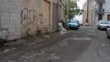 strada peninsula