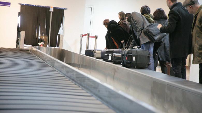 aeroport bagaje-Mfax