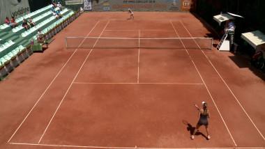 tenis feme