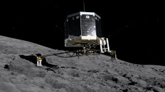 philae - GettyImages-458839748