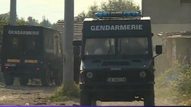 masini jandarmerie bulgaria
