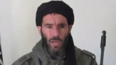 Mokhtar Belmokhtar-algeria