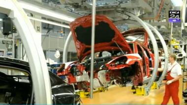 fabrica VW