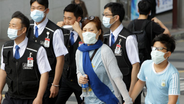 mers - GettyImages-475600898
