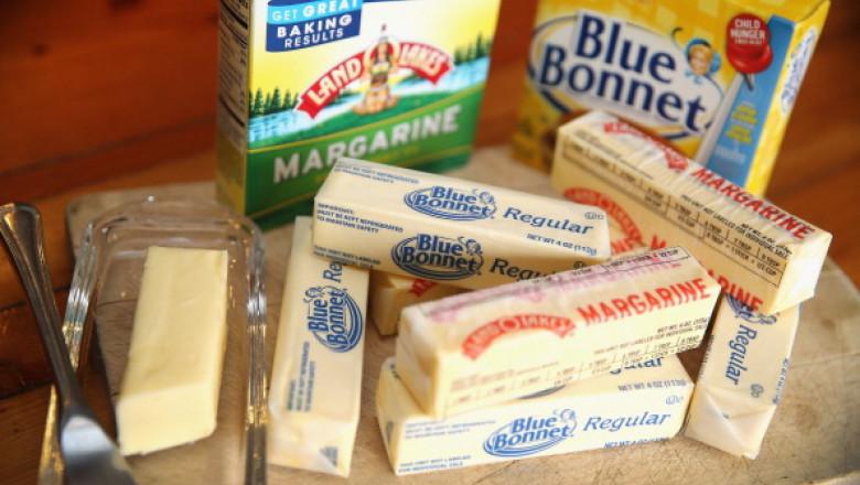 margarina grasimi getty