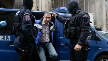rudel obreja arest - 7259009-Mediafax Foto-Marius Dumbraveanu