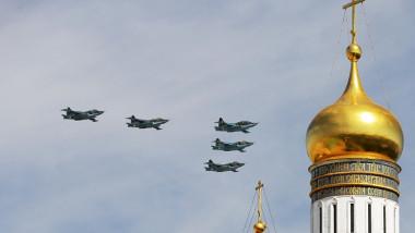 avioane rusia getty