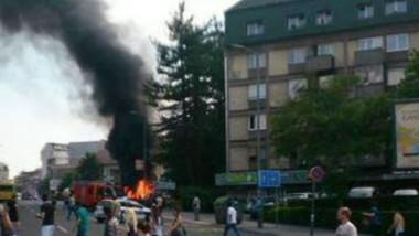atentat serbia