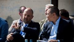 Victor Ponta Kelemen Hunor Mediafax Foto-Laszlo Mihaly