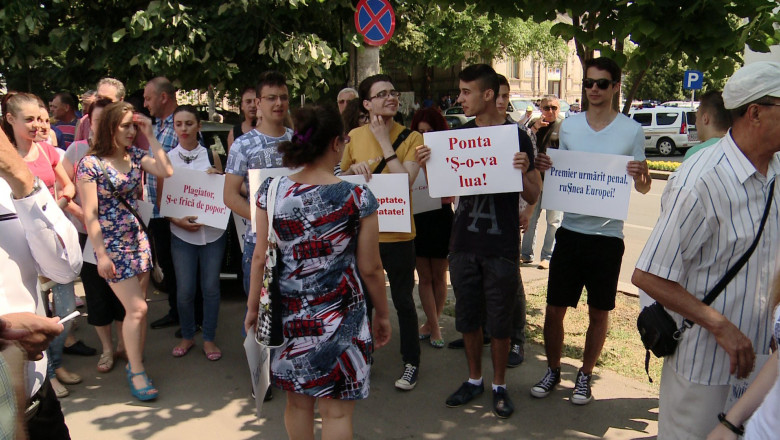 protest antiponta