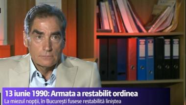 roman interviu