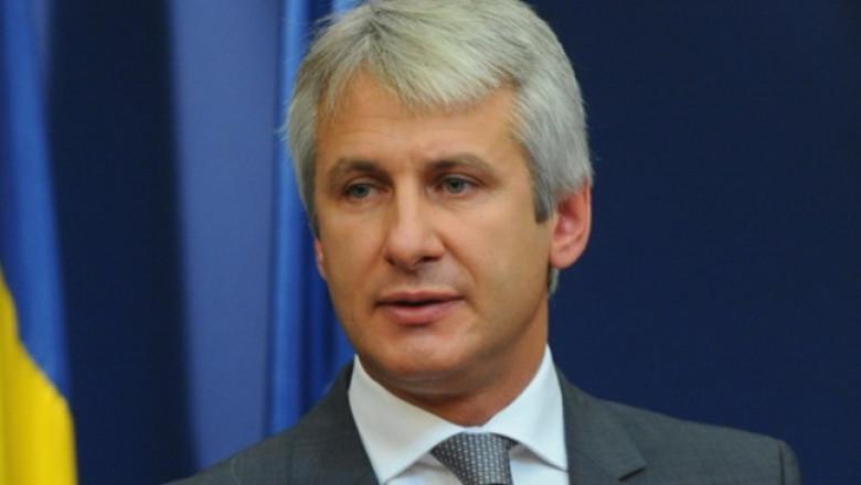 eugen teodorovici ministru fonduri europene