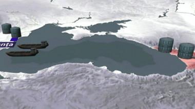 Gaze aduse pe Marea Neagră. Proiectul prin care gazele din Azerbaidjan ajung în România a fost deblocat