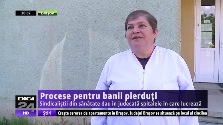 PROCESE SANITAS