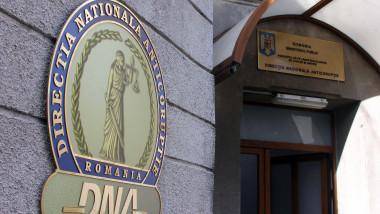 Sigla noua DNA - Directia Nationala Anticoruptie - Mediafax Foto-Liviu Adascalitei