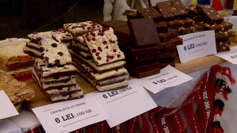 ciocolata traditioanla