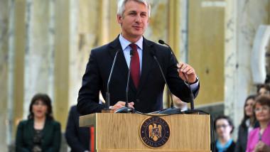 Noul cod fiscal nu a fost acceptat de specialiştii CE. Eugen Teodorovici: Au fost discuţii fructuoase, dar nu ne-am înţeles pe acest aspect