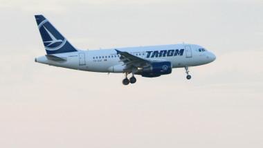 avion tarom - mfax
