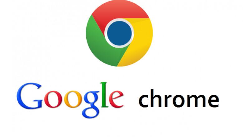 sigla google chrome