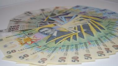 bani roata bancnote