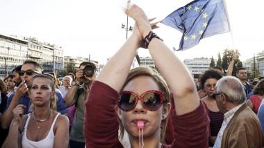 grecia grexit manifestanti - GettyImages-478112126-2