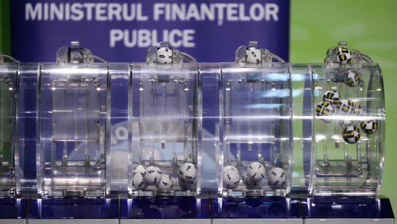 Loterie bonuri fiscale-Mediafax Foto-Dragos Savu