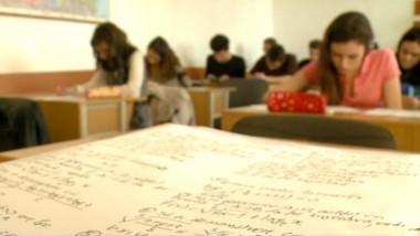 clasa elevi subiecte - captura