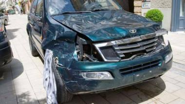 masina accident graz